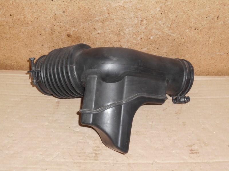 Воздуховод - воздушный ресивер (резонатор) Hyundai Elantra (2000-2006) Тагаз До 2008.