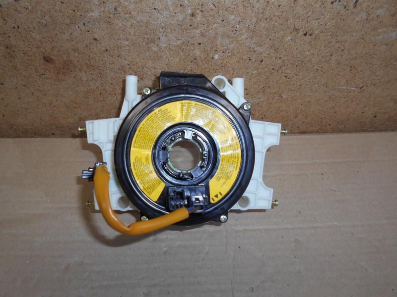 Электрика - кольцо подрулевое (спиральный шлейф рулевого вала) Hyundai Elantra (2000-2006)