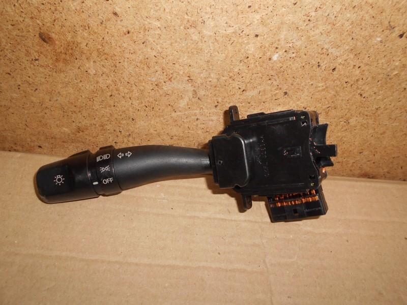 Электрика - переключатель подрулевой Hyundai Elantra (2000-2006) Тагаз До 2008. левая