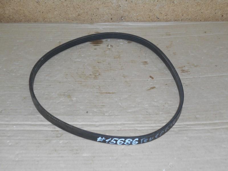 Ремень привода навесных агрегатов двс Hyundai Elantra (2000-2006) Тагаз До 2008.