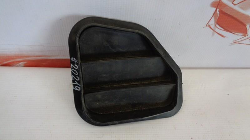 Клапан вытяжной вентиляции салона Hyundai Getz (2002-2011)