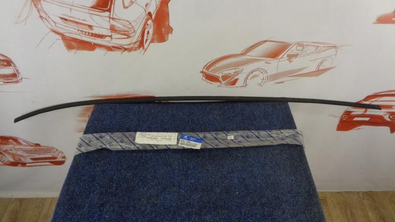Молдинг (накладка) крыши Hyundai Getz (2002-2011) правый