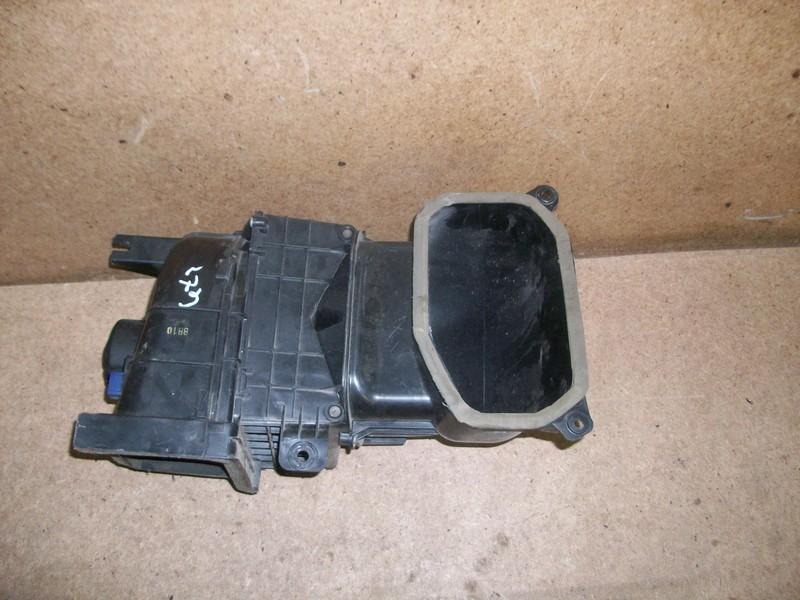 Печка - корпус отопителя салона Hyundai Getz (2002-2011)