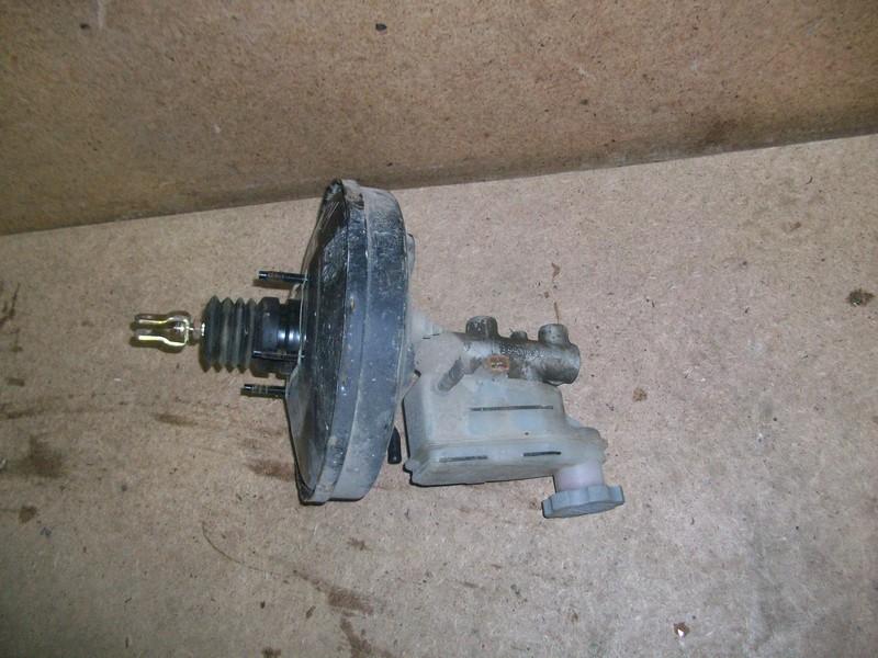 Тормозная система - вакуумный усилитель Hyundai Getz (2002-2011)