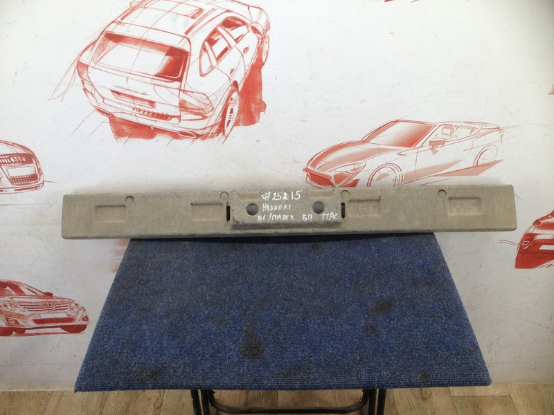 Абсорбер (наполнитель) бампера переднего Hyundai H1 / Starex / Grand Starex (1997-2007) 2004