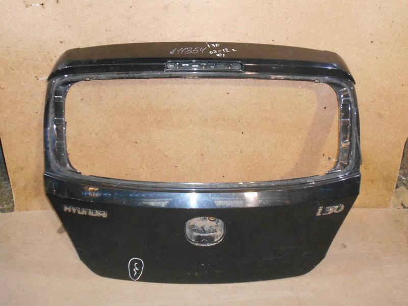 Дверь багажника Hyundai I30 (2007-2012)