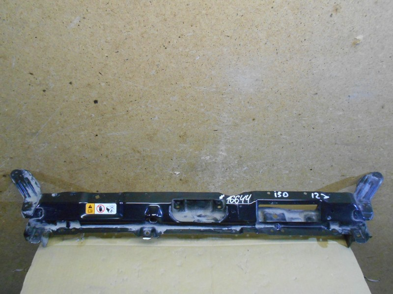 Панель передка (телевизор) - полка замка капота Hyundai I30 (2011-2017)