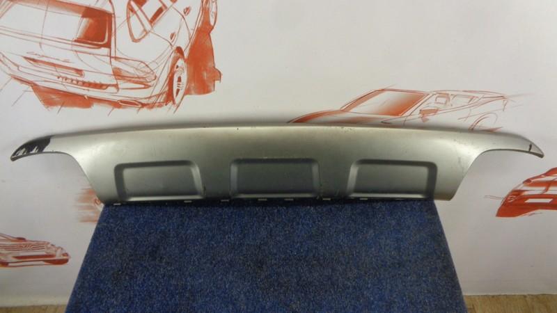 Спойлер (накладка) бампера заднего Hyundai Santa-Fe (2006-2012) 2009