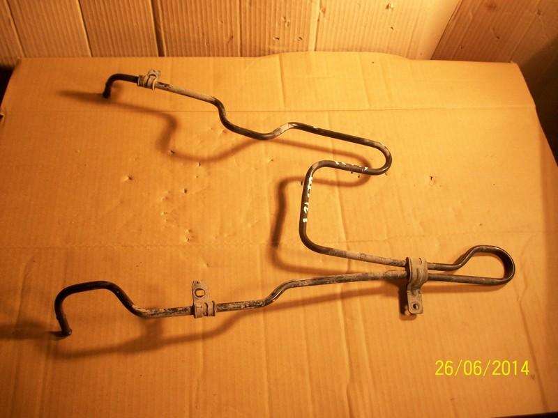 Радиатор дополнительный - гур (рулевое управление) Hyundai Santa-Fe (2006-2012)