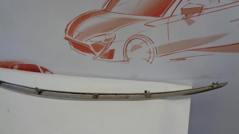 Решетка радиатора - молдинг Infiniti Fx-Series / Qx70 (S51) 2008-2019 нижняя