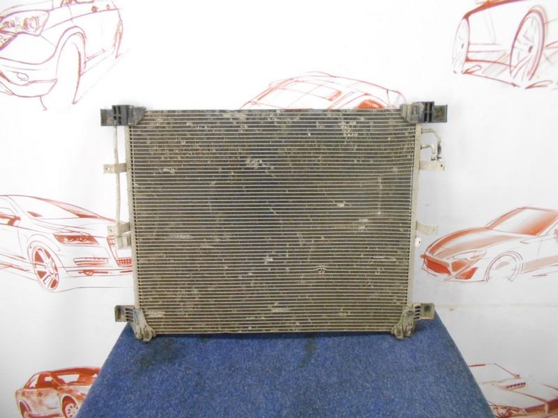 Конденсер (радиатор кондиционера) Infiniti Ex-Series / Qx50 (2007-2018)