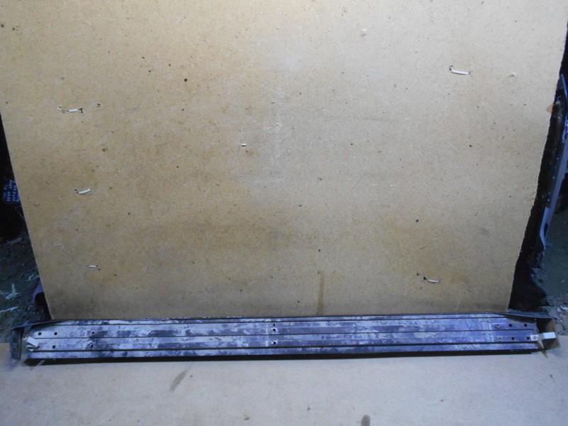 Подножка кузова Infiniti Qx56 / Qx80 (2010-Н.в.) левая
