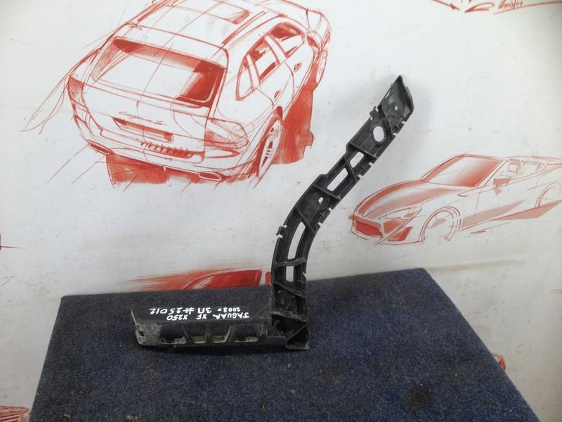 Кронштейн бампера заднего боковой Jaguar Xf (2008-2016) правый