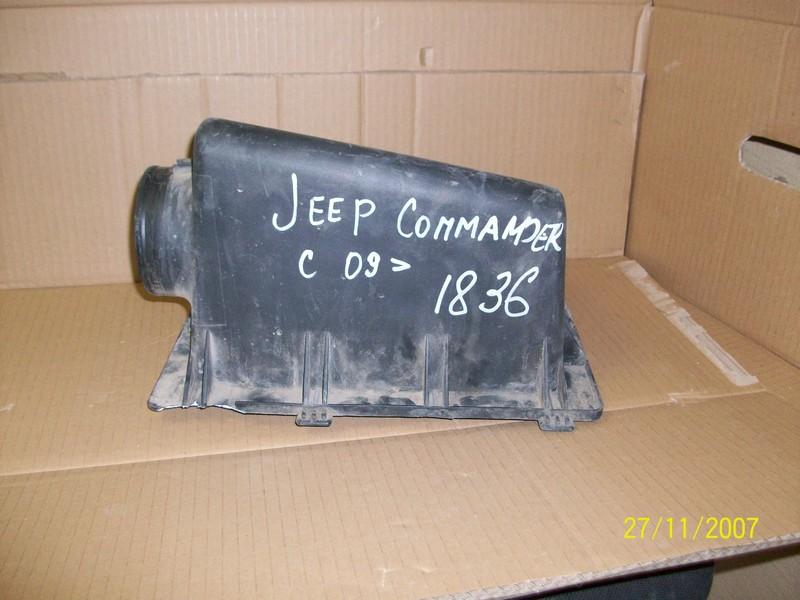 Корпус воздушного фильтра двигателя Jeep Commander (Xk) 2005-2010 верхний