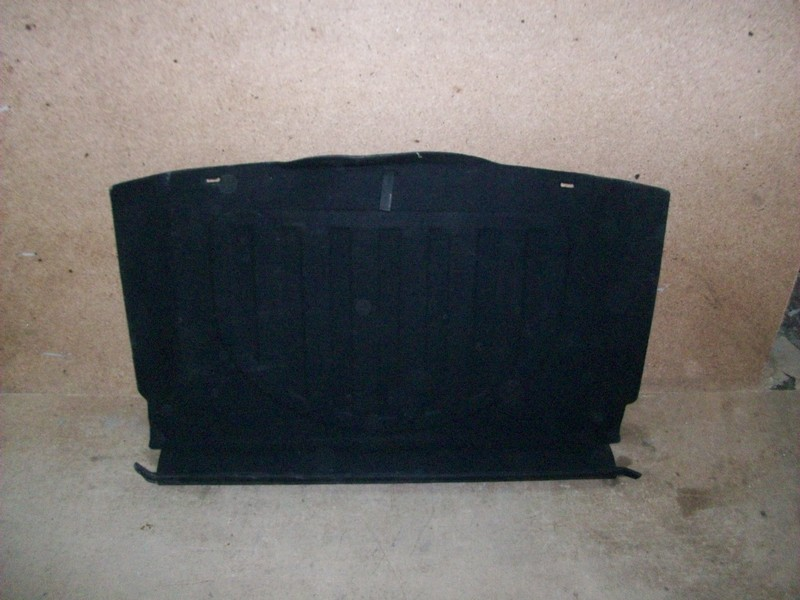 Обшивка багажника - напольное покрытие (ковролин) Kia Ceed (2012-2018)