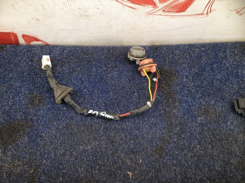 Электрика - проводка фонаря Kia Ceed (2012-2018) задняя левая