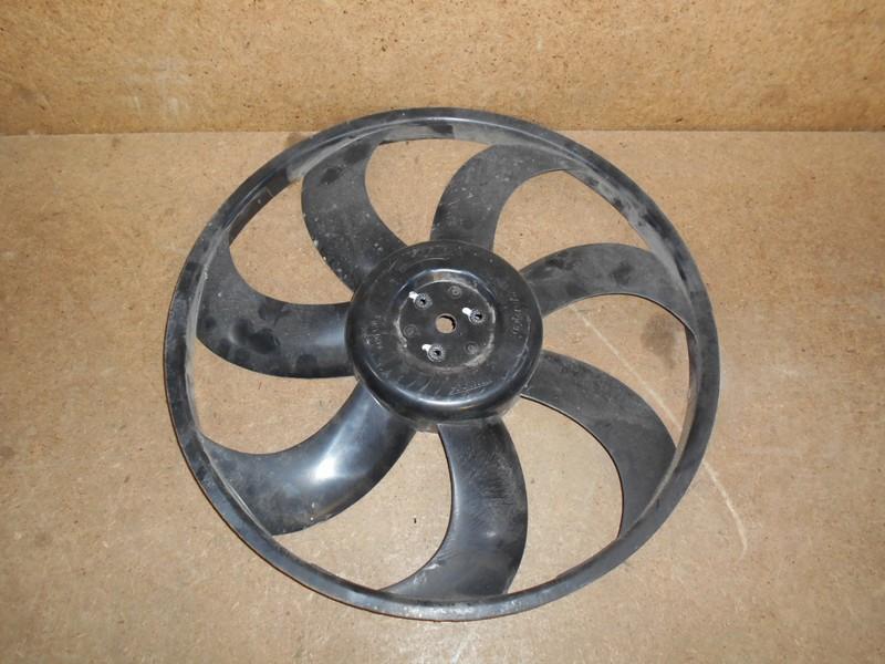Вентилятор радиатора охлаждения - крыльчатка Kia Cerato (2008-2013)