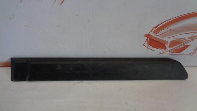 Молдинг двери задней левой Kia Soul (2008-2014)