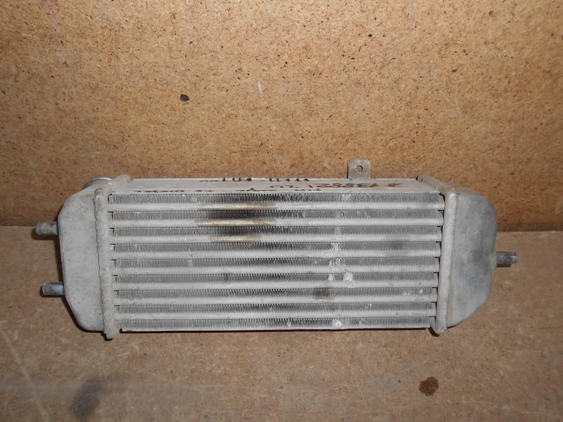 Интеркулер - радиатор промежуточного охлаждения воздуха Kia Soul (2008-2014)