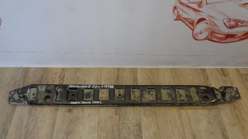 Панель передка (телевизор) - балка радиатора Land Rover Freelander Ii (L359) 2006-2014 нижний