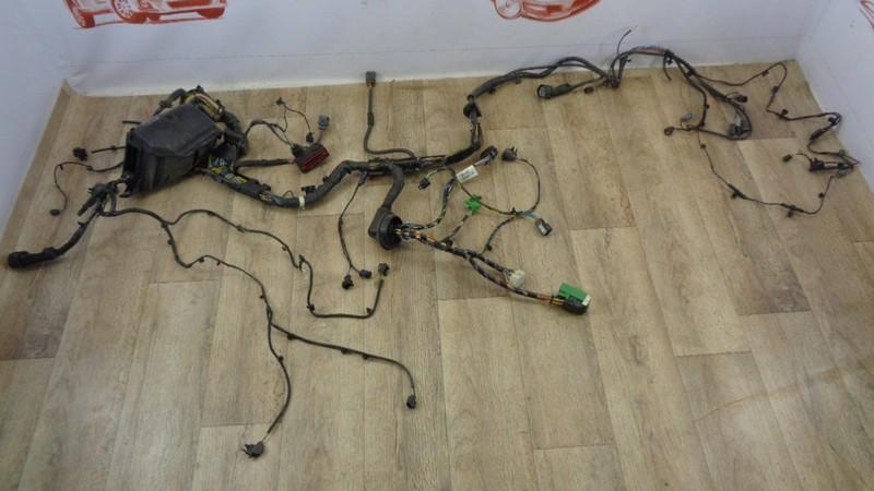 Электрика - проводка моторного отсека Land Rover Freelander Ii (L359) 2006-2014
