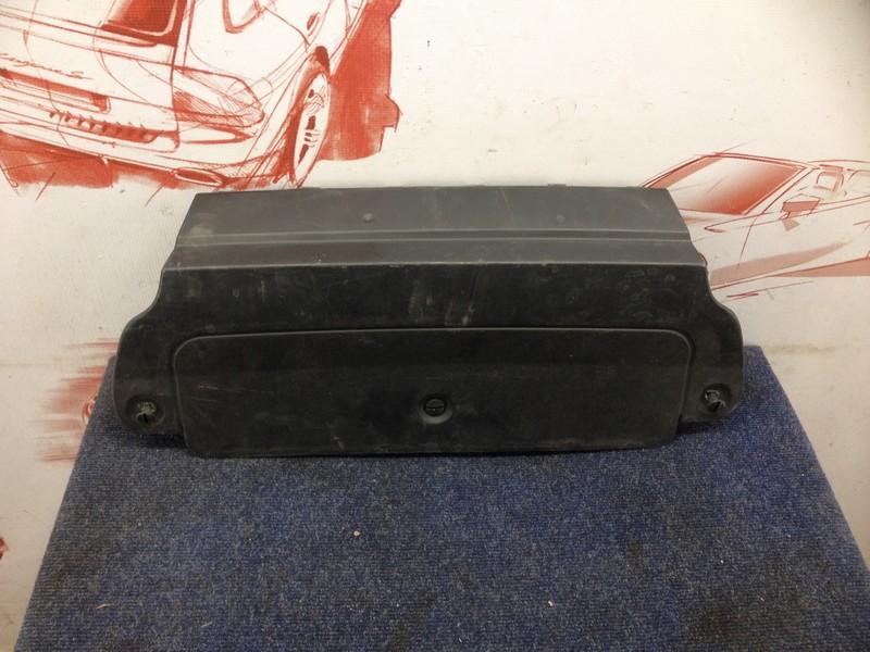 Накладка бампера заднего Land Rover Range Rover Iv (L405) 2012-Н.в.
