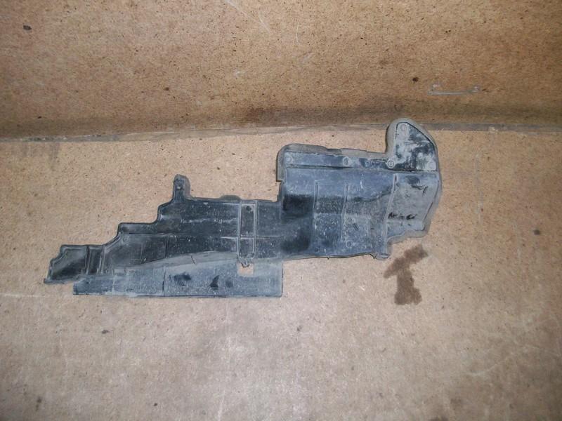 Дефлектор воздушного потока основного радиатора Lexus Es -Series 2006-2012 2009 правый