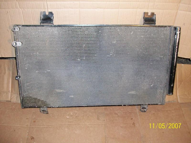 Конденсер (радиатор кондиционера) Lexus Gs -Series 2005-2012