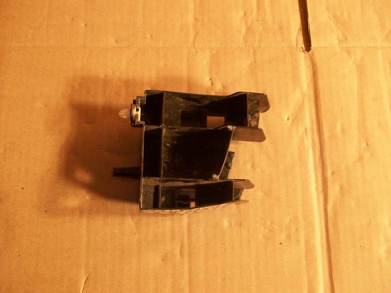 Кронштейн бампера заднего боковой Lexus Gx460 2009-Н.в. правый