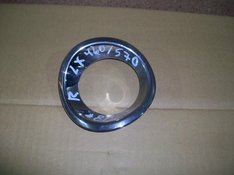 Накладка противотуманной фары / ходового огня Lexus Gx460 2009-Н.в. 2009 правая