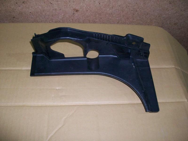 Обшивка багажника - прочие компоненты (ниши, пеналы и др.) Lexus Lx -Series 2007-Н.в. 2007 правая