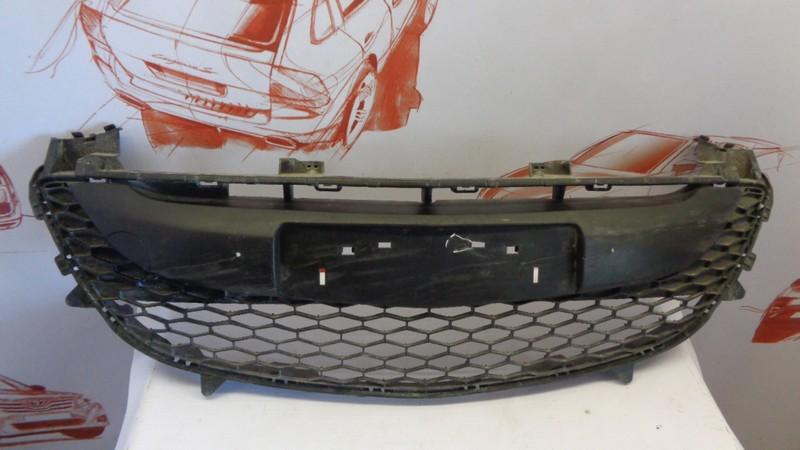 Решетка бампера переднего Mazda Mazda 2 (2007-2015) 2010