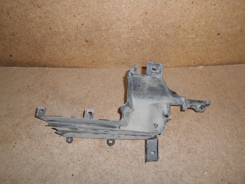 Дефлектор воздушного потока основного радиатора Mazda Mazda 3 (Bl) 2008-2013 правый
