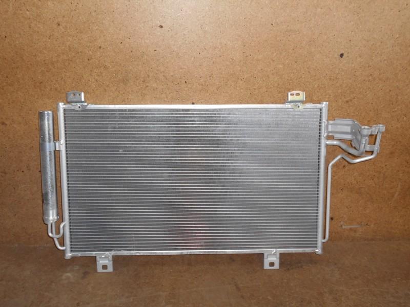 Конденсер (радиатор кондиционера) Mazda Mazda 3 (Bm) 2013-Н.в.