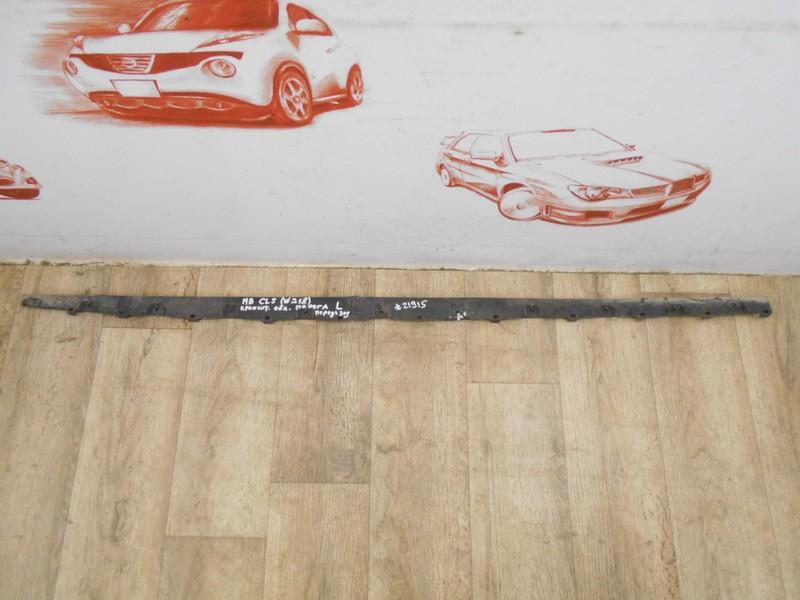 Кронштейн облицовки порога Mercedes Cls-Klasse (W218) 2010-2017 левый