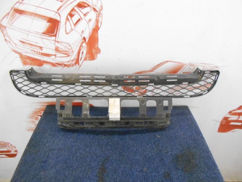 Решетка бампера переднего Mercedes M (Ml)-Klasse (W164) 2005-2011 2008