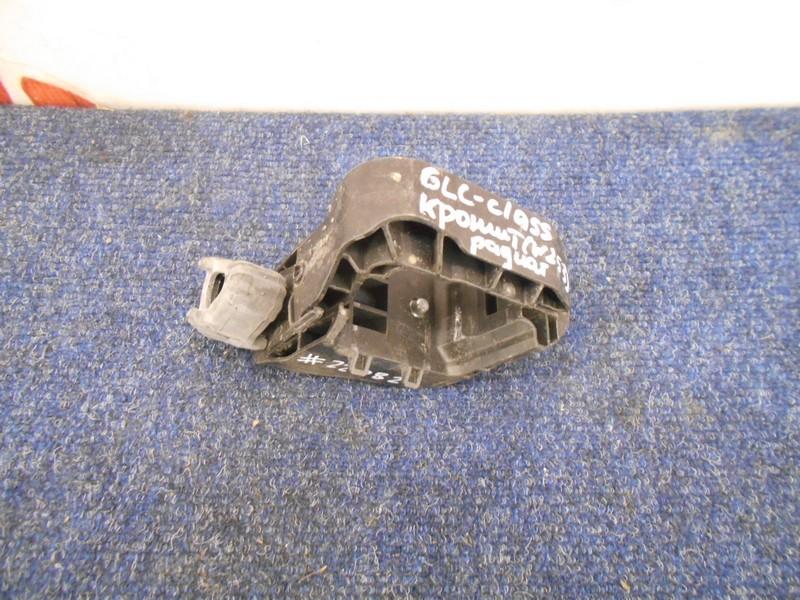 Кронштейн радиатора охлаждения двс Mercedes Glc-Klasse (W253) 2015-Н.в.