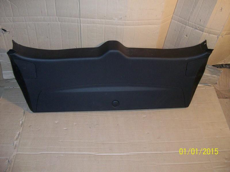Обшивка двери багажника Mitsubishi Outlander (2005-2012)