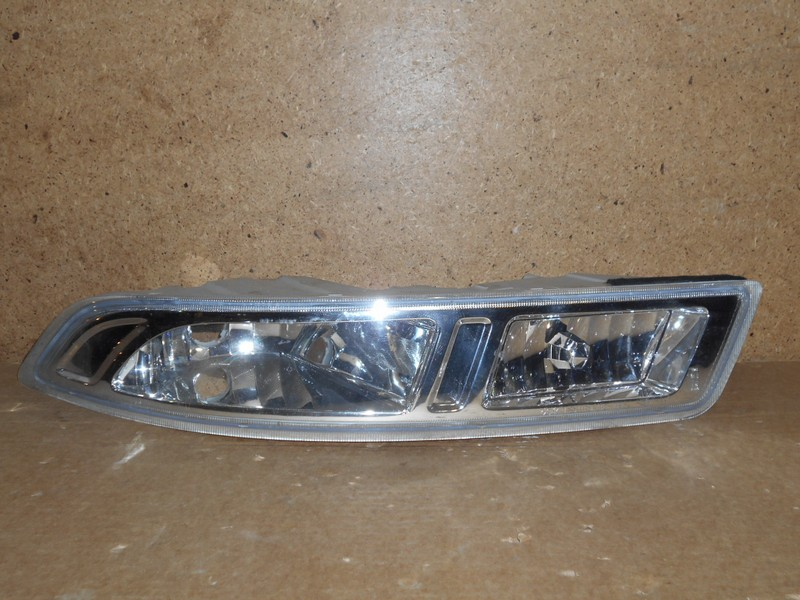 Фара противотуманная / дхо Nissan Almera (2006-2012) Classic 2006 левая