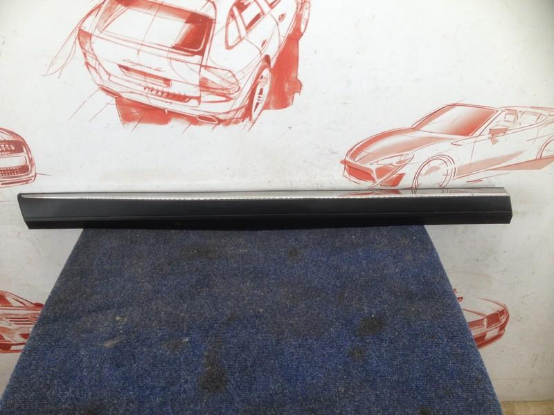 Накладка двери передней левой Nissan Murano (2007-2016)
