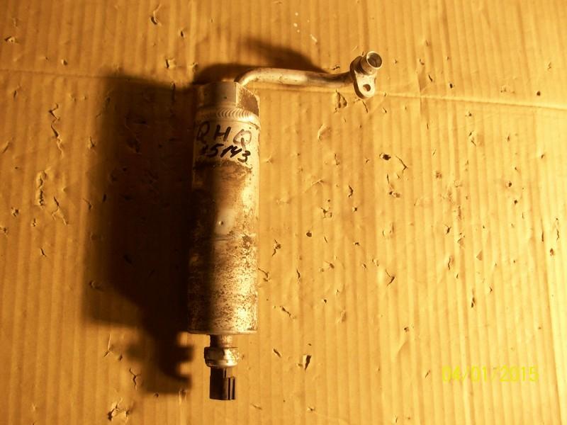 Конденсер (радиатор кондиционера) - осушитель Nissan Qashqai (2006-2013)