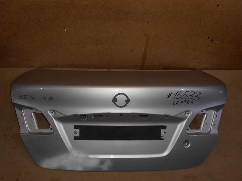 Крышка багажника Nissan Sentra (2014-2017)