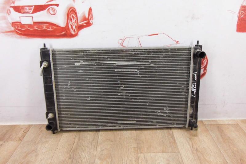 Радиатор охлаждения двигателя Nissan Teana (2008-2014)