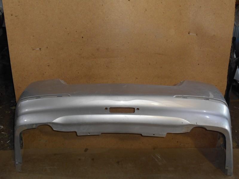 Бампер задний Nissan Teana (2008-2014)