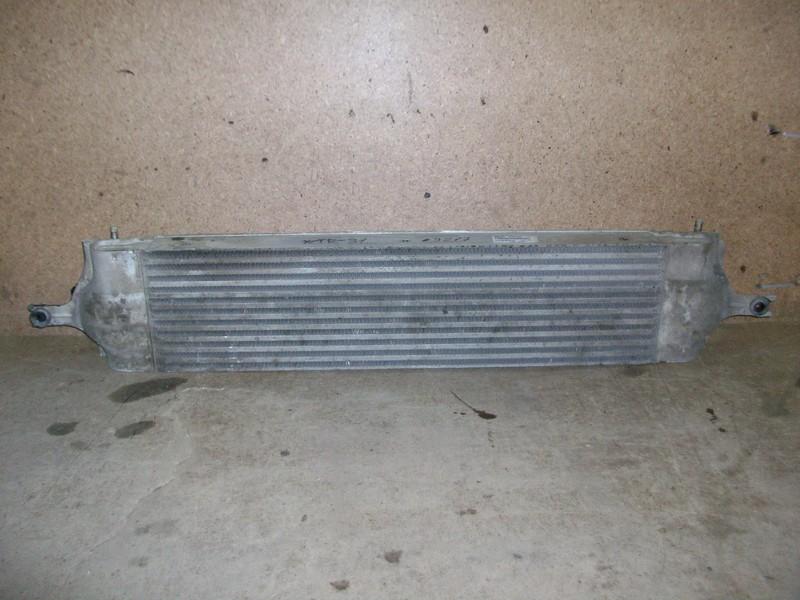 Интеркулер - радиатор промежуточного охлаждения воздуха Nissan X-Trail (2007-2015)