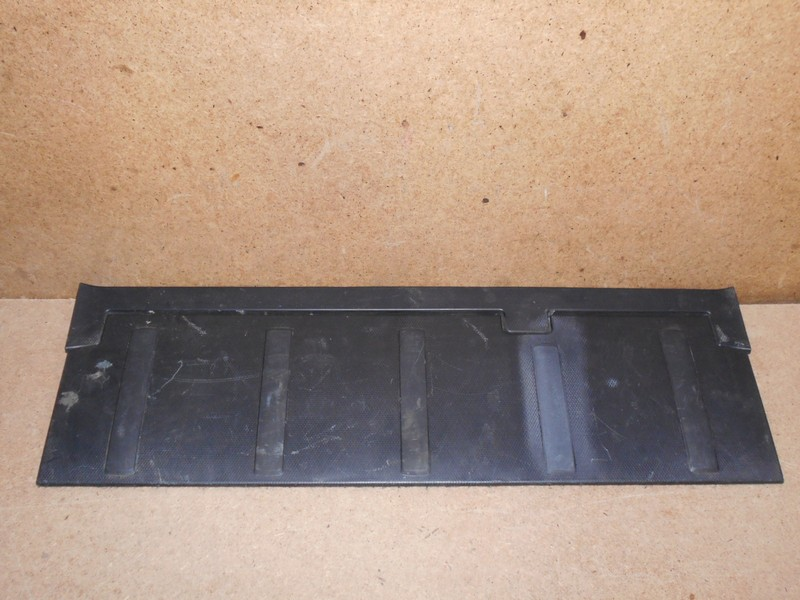 Обшивка двери багажника Peugeot 4007 (2007-2014) нижняя