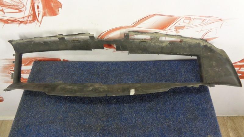 Дефлектор воздушного потока основного радиатора Porsche Macan (2013-Н.в.) 2013