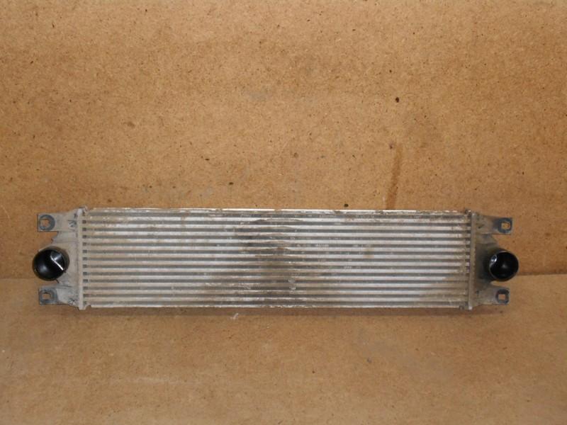 Интеркулер - радиатор промежуточного охлаждения воздуха Renault Truck (Грузовые И