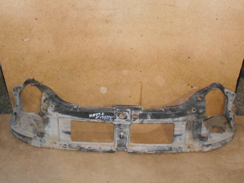 Панель передка (телевизор) - рамка радиатора Renault Truck (Грузовые И Коммерческие) Master