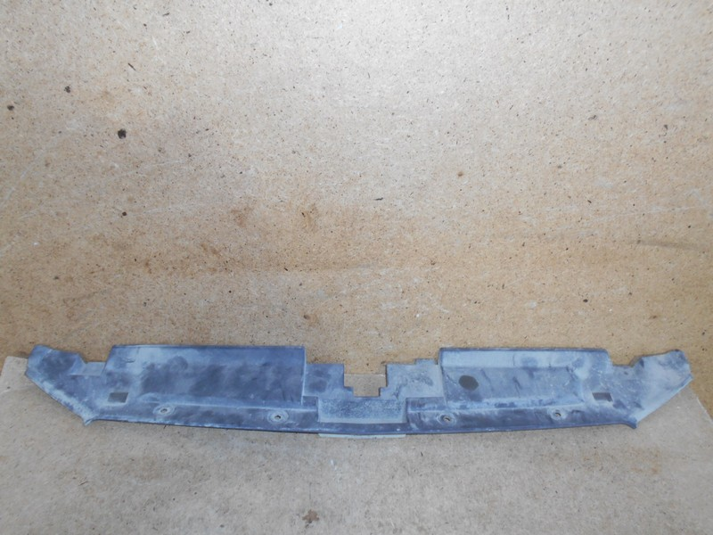 Пыльник бампера переднего верхний Seat Leon (2012-2015)